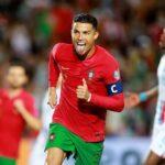Man of the Match Portugal vs Luksemburg: Cristiano Ronaldo | Liga365 News