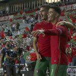 Cristiano Ronaldo Lagi-lagi Mencetak Rekor Baru