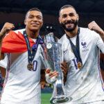 Man of the Match Spanyol vs Prancis: Karim Benzema